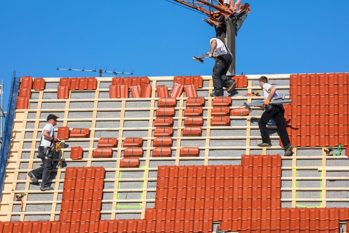 Handboek energieambities in de nieuwbouw